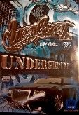 DVD FILM WEST COAST CUSTOMS (UNDER GROUND) 2003