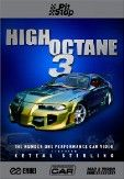 DVD FILM HIGH OCTANE 3
