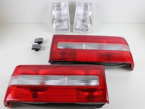 TILBUDSPAKKE 740SEDAN(744)>89 OG 760>88 6stk lamper