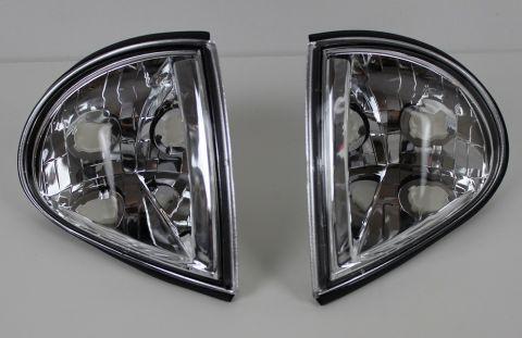 BLINK/PARK LAMPEKIT MED H/V. HONDA CIVIC CRX (EHS-EG2) 92-98