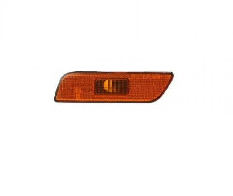 SIDEMARK.LAMPE STD.ORANGE S80 >06 VENSTRE 9188263