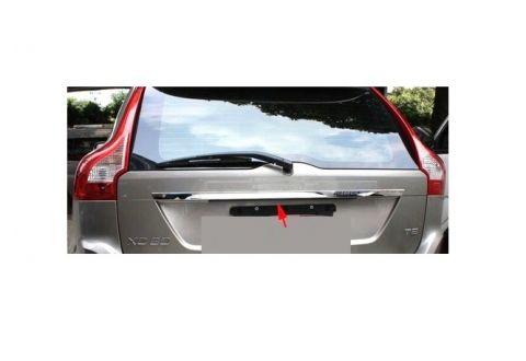 List bakluke XC60 polert/blank rustfritt stål ferdig m/tape