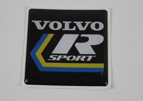 Emblem/grillmerke R-sport Look 700/900