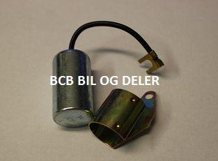 CONDENSSATOR 300-B141E DR 80-81 3277856