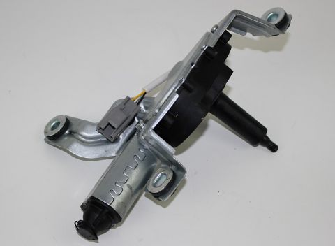 Pussermotor i bakluke XC90 03-14  original kvalitet