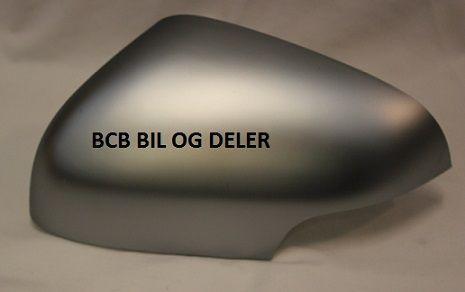 SPEIL DEKSEL/KÅPE VENSTRE MATT CROM TIL VOLVO V70,S80 SE INF