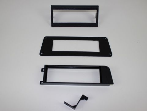 Monterings-ramme sett for div Volvo 240-740 ++