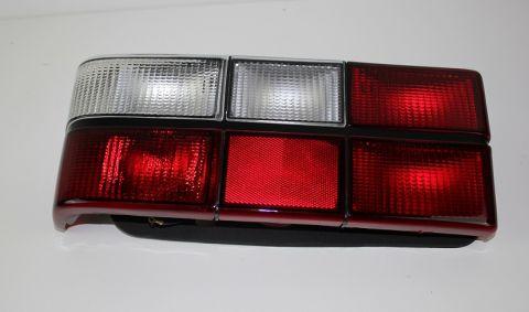 BAKLAMPE 240 M/HVIT BLINK  venstre side