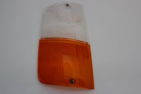 BLINK PARK-GLASS GAMLE TYPEN 240 MED 2 SKRUER H
