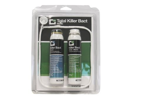 TOTAL KILLER BACT 2PACK/2STK 100ML.MYNTELUKT