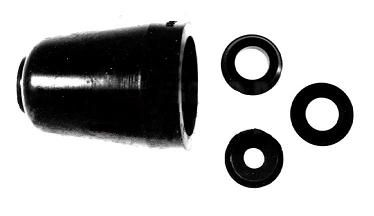 REP.SATS MASTER/HOVEDSYLINDER CLUTCH VOLVO 7/900 19MM