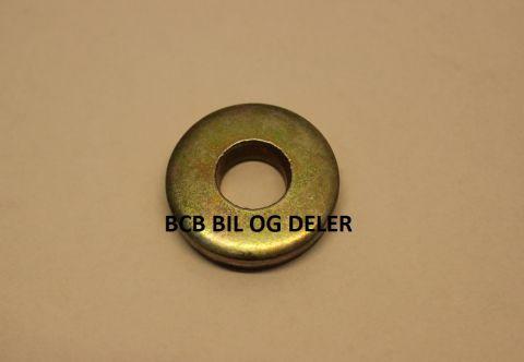 SKIVE TIL BOLTER INSUG/GRENRØR B18/20/30  ORG.