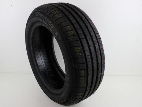 Dekk 205/55-16 Pirelli sommerdekk