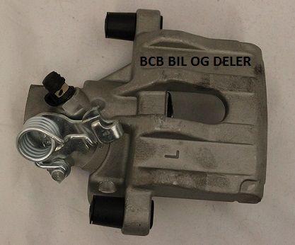 BREMSECALIPER BAK V/S TIL VOLVO V50,C30,C70,S40 SE INFO