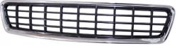 GRILL V40-S40 1996-2004  XC-TYPE SORT/CROM