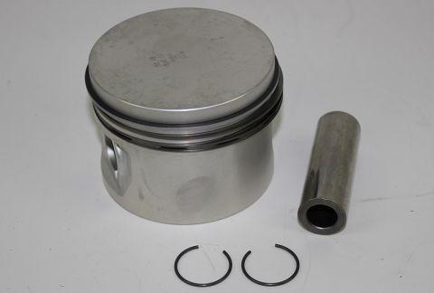 Stempel 92,5 mm. B21 (overdim) og B20 oppborring komplett