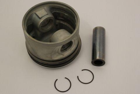 STEMPEL VOLVO B21 STD 92mm. A/F  KOMPLETT PRIS PR STK,