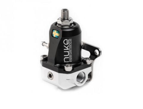 Nuke performanse bensintrykkregulator FPR100X