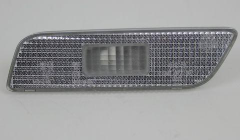 SIDEMARKERINGSLAMPE VENSTRE HVIT TIL VOLVO S80