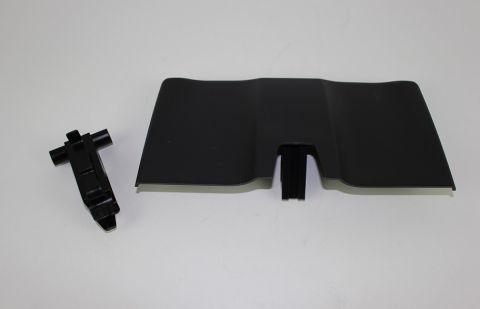 Deksel over hengerfeste avtagbart  S60/V60 10-18 R-design