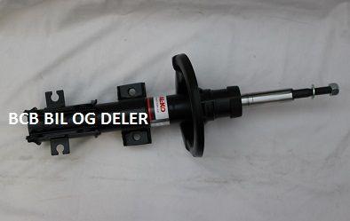 STØTDEMPER FORAN V70N,S60,S80  kvalitets demper stk pris