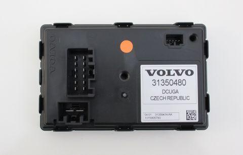 Styreenhet til hengerfeste på diverse Volvo-biler