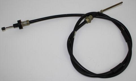 Clutsh wire Volvo 340  B14 76-80 ch.no.414305 til 545499