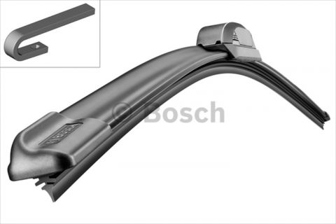 "VINDUSVISKERBLAD 21""/530MM INNOVATION BOSCH AEROTWIN AR530U"