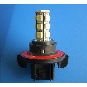 LYSPÆRE X-D LIGHT LED 18 SMD FOR H13 FOGLAMP - PAIR