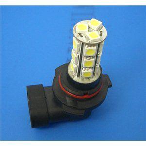 LYSPÆRE X-D LIGHT LED 18 SMD FOR 9005/HB3 FOGLAMP - PAIR