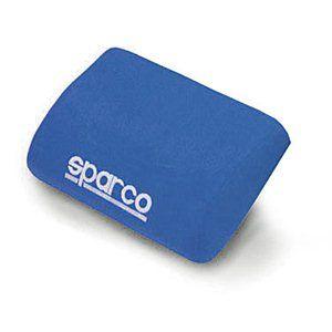 PUTE/BEINPUTE COMP SEATACC. LEG SUPPORT. COLOUR: BLUE