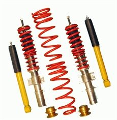 SENKESETTPAKKE TYPE COILOVER 850 SEDAN(854) OG S70