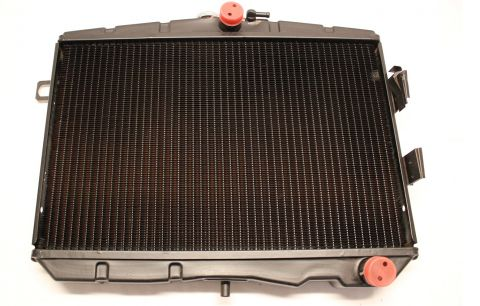 RADIATOR VOLVO AMAZON P1800 140 FOR EKSTERN EXP-TANK