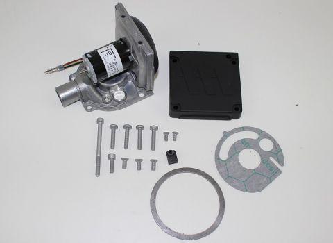 Tilleggsvarmer viftemotor V50/S40 04-12,V40 12-19, C30, C70>