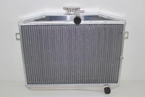 Radiator Amazon , 140, P1800,Pv Hel aluminium  se info