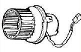 VARMEAPR.MOTOR 740>90 STD.UTEN AC 1308424 / HM8424