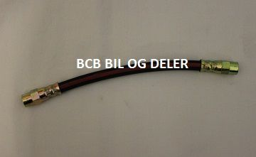 BREMSESLANG BAK 850- /S70-V70 lik begge sider 3516568