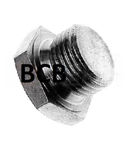 BUNNPLUGG B18>B230 948187