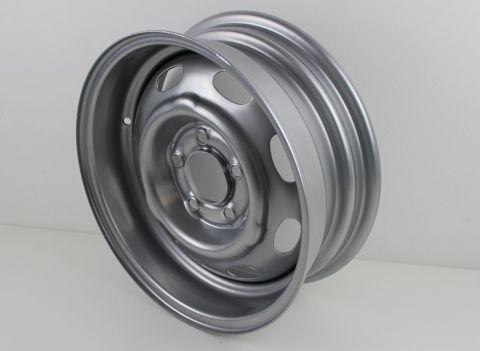 """Felg 5,5x15""""bred type stålfelgsett Amazon,PV/Duett,P1800"""