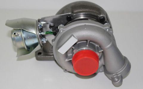 Turbo GTA15V, Garrett til D4164T motor  V70/S80/V50/S40