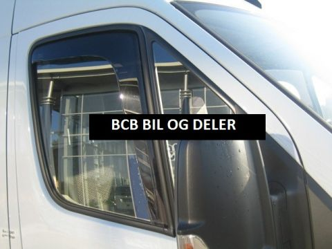 VINDAVVISERE MERCEDES SPRINTER 06.2006>>/ VW CRAFTER