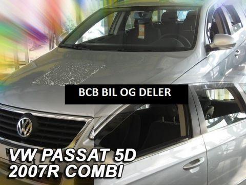 VINDAVVISERE VW PASSAT VARIANT/STV 5D 2005>> SETT 4 DØRER