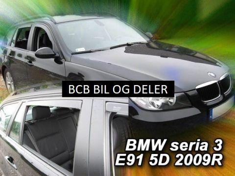 Vindavvisere BMW 3 seien E91 5D stv. 2005-2012  sats 4 stk