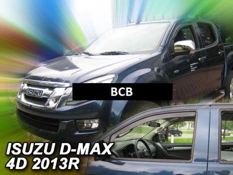 VINDAVVISER IZUZU 2 D   D MAX