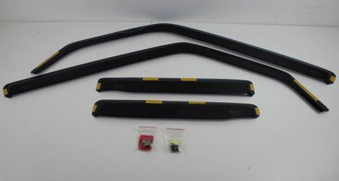 Vindavvisere Mitsubishi Pajero 5dørs 91-99 sett 4 stk
