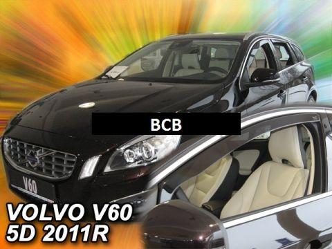 VINDAVISERE VOLVO V60 og S60 2010>>> KUN FORAN