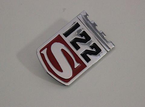 Emblem Amazon 65-70 122S org Volvo til forskjerm pris pr stk