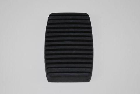 Pedalgummi clutch og brems  PV / Duett - pris stk.