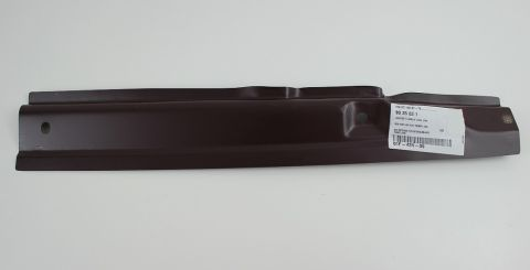 Låseplate/vange sveiseblekk bakluke åpning 145-265-245 V.S