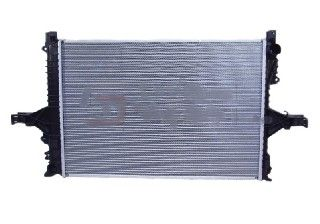 RADIATOR S60,S80,V70N   MAN GEAR  8602538,8601585